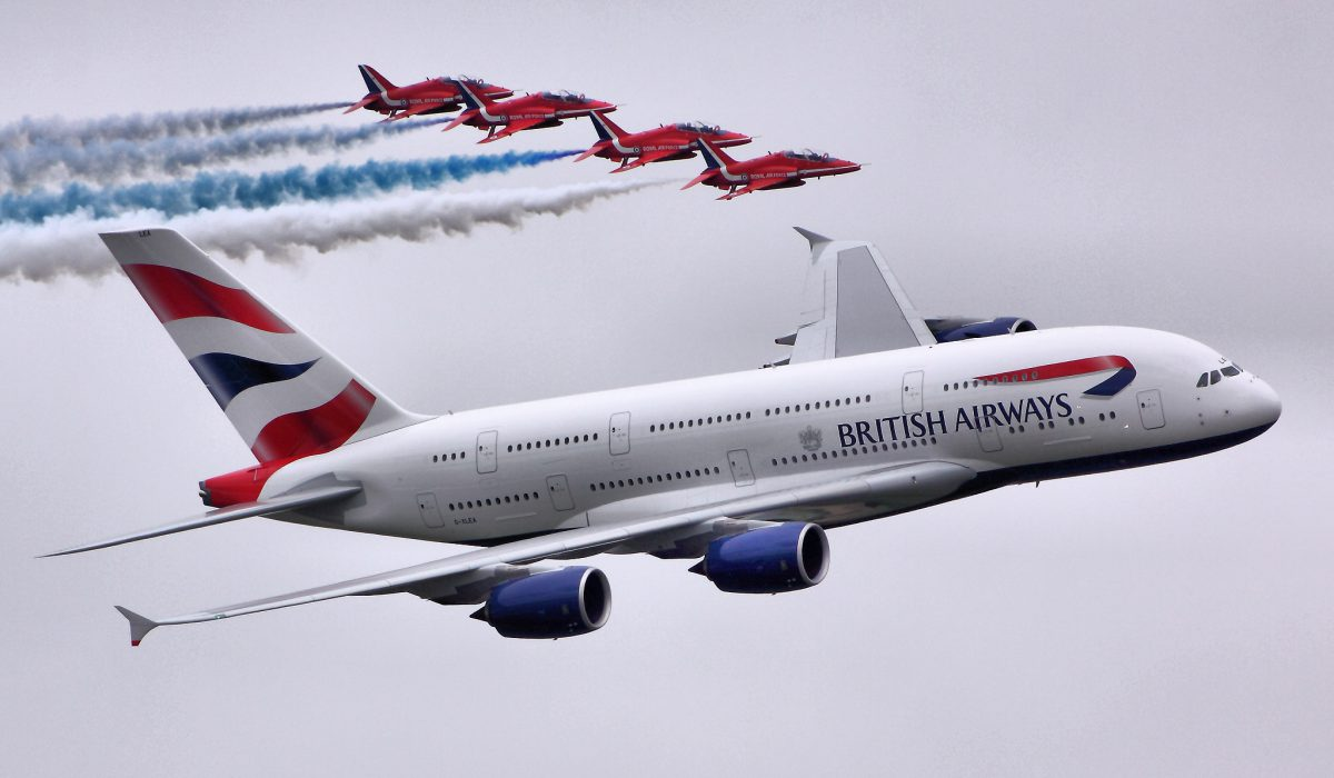 Tjen op til 9.000 Avios i sign-up bonus med British Airways nye MasterCard